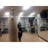 ボクシングの階級と体重別階級表